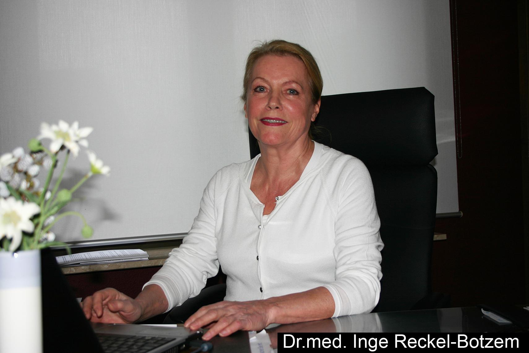 Dr.med.Inge Reckel-Botzem