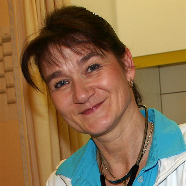 Frau Buzcema